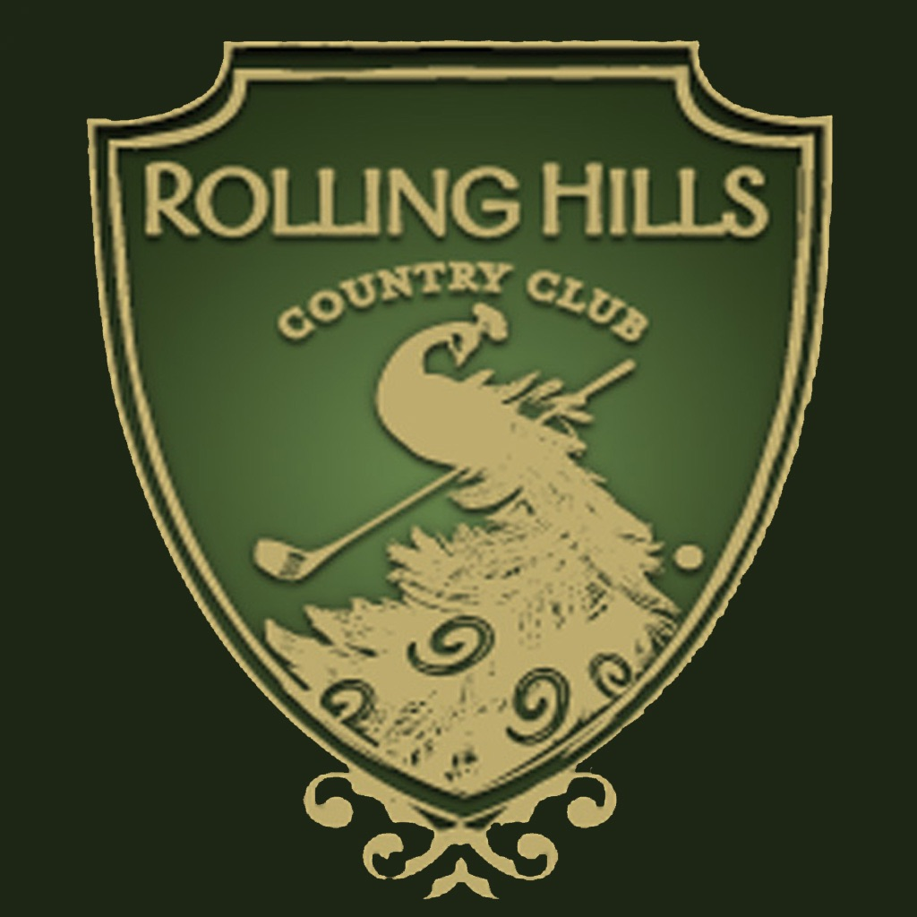 Rolling Hills Country Club CA icon
