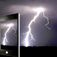 Easily capture photos of lightning with this photography app