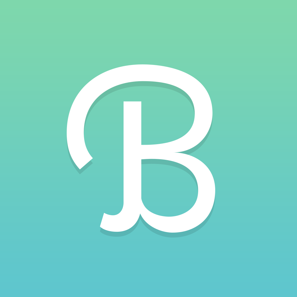 Breeze - Pedometer, walk tracker, activity log and movement coach made simple icon
