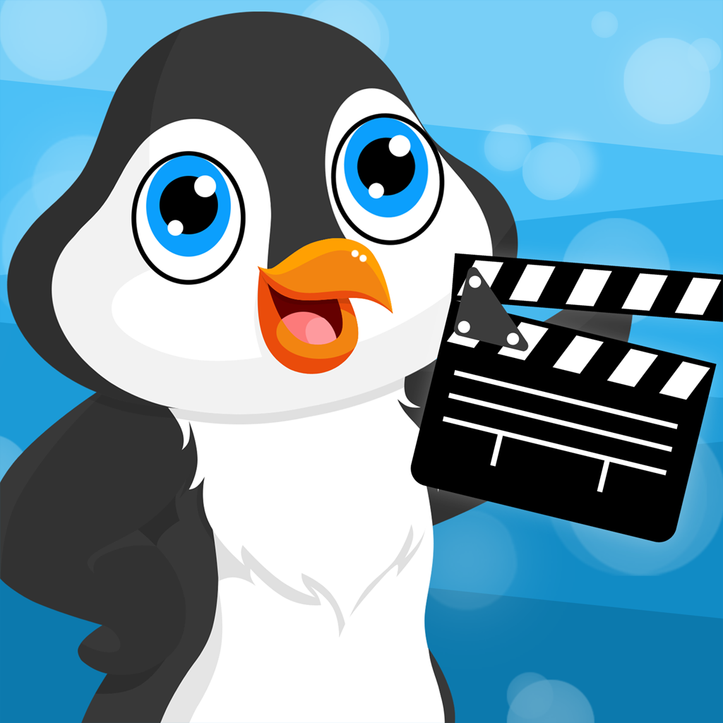 Kids Video Streaming by Playrific - Safe, Fun and Educational Videos for Children