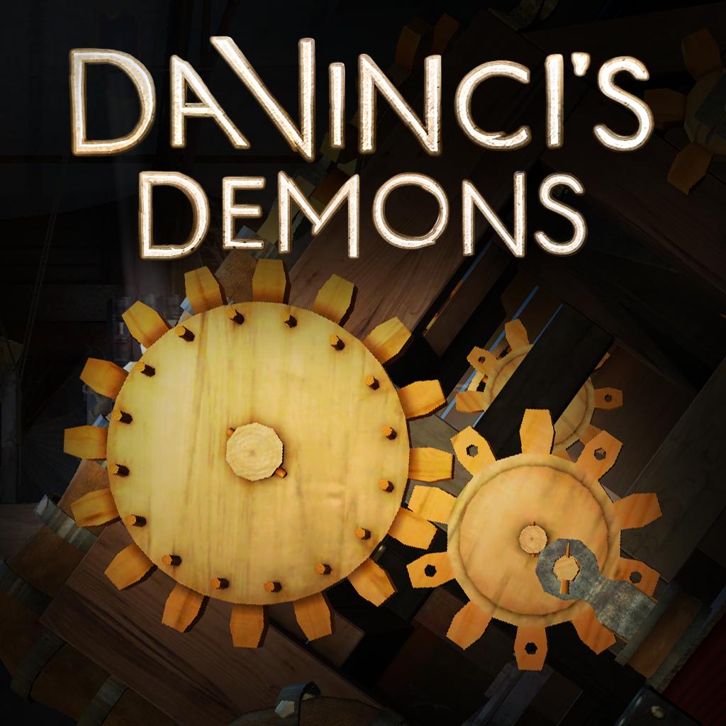 Da Vinci's Demons: The Apprentice