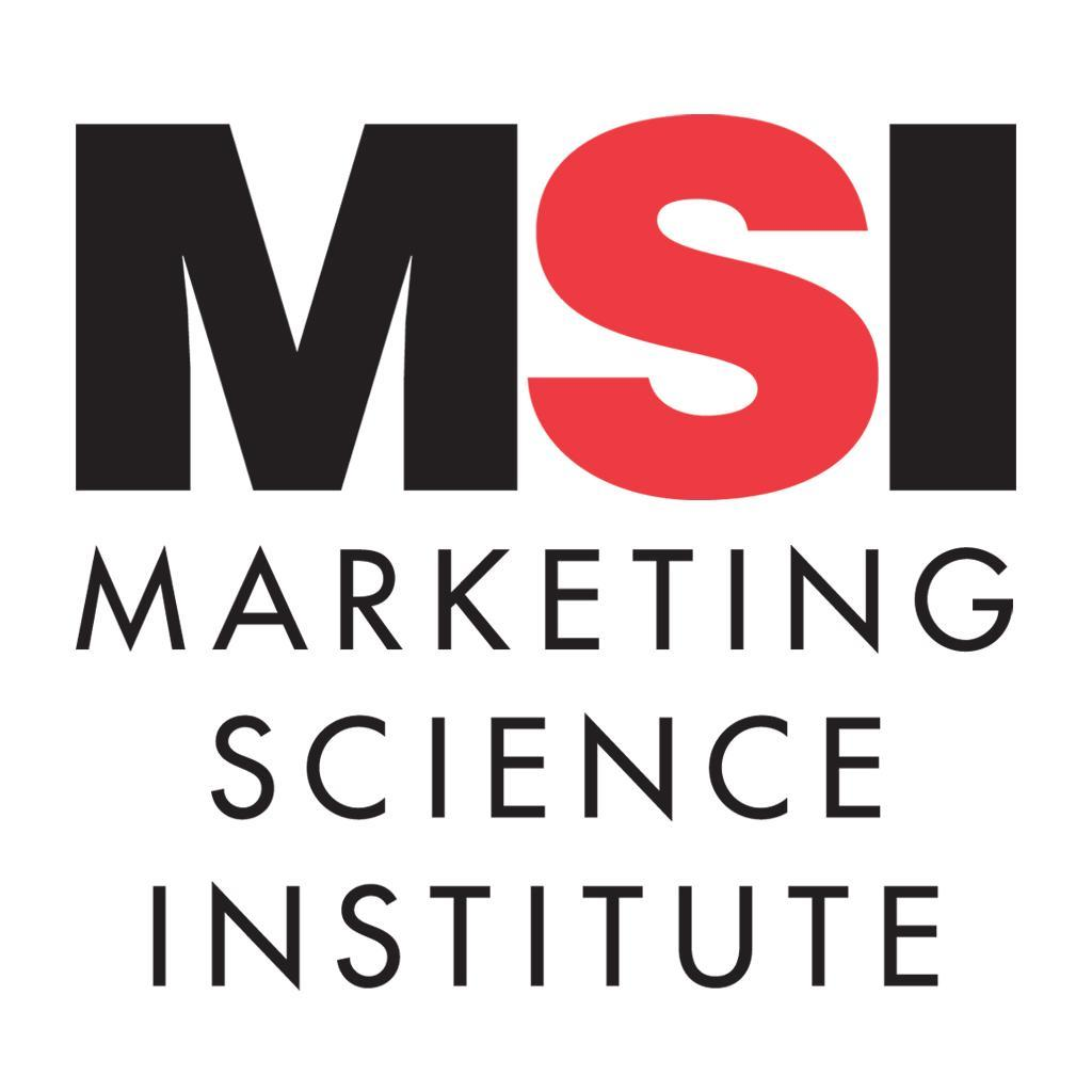 MSI Experiential Marketing Workshop