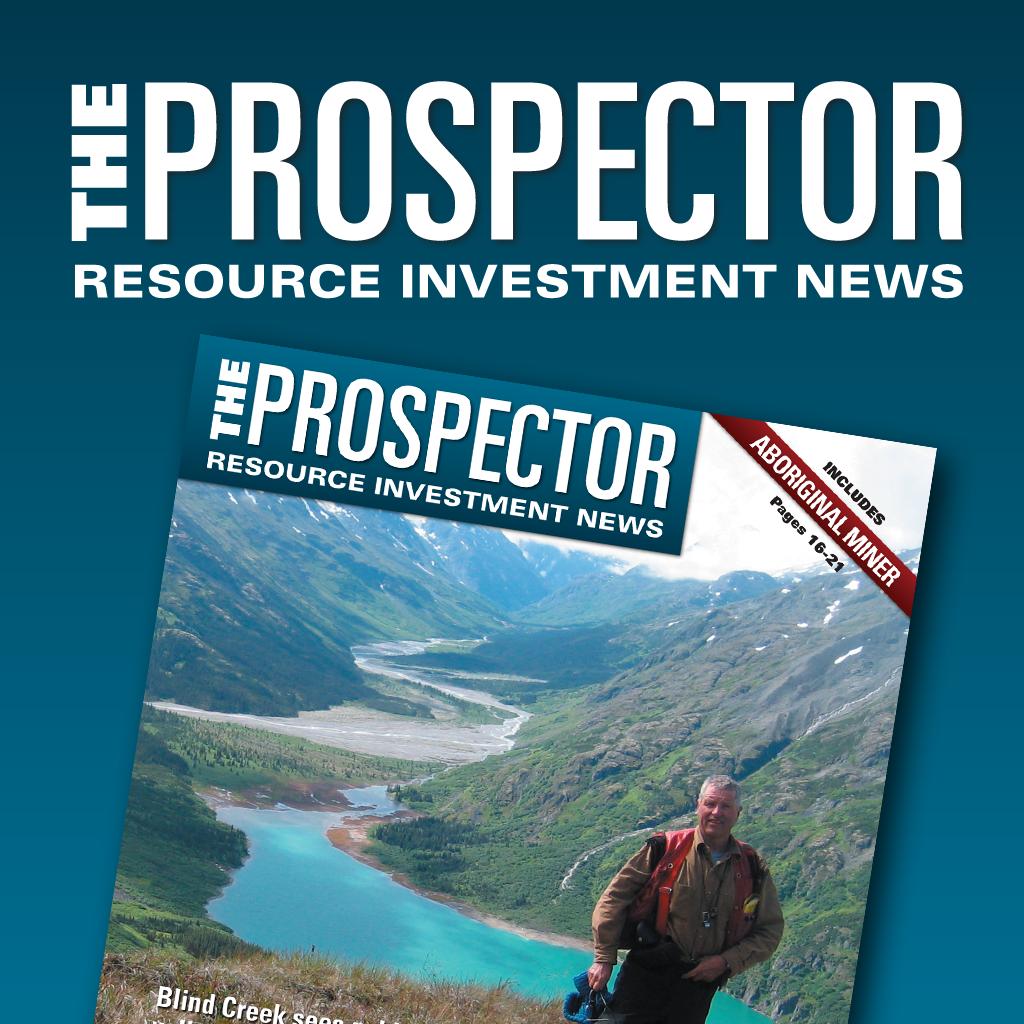 The Prospector News