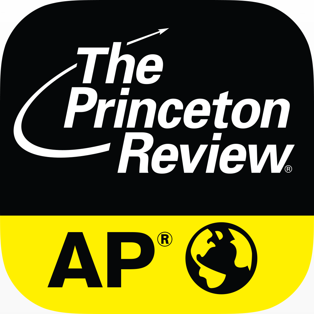 AP World History Exam Prep To Go by The Princeton Review