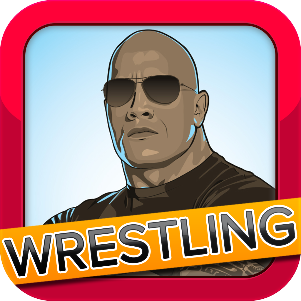 Wrestling Pop Quiz: a star mania icon game to hi guess what's that wwe & wwf wrestler picture!