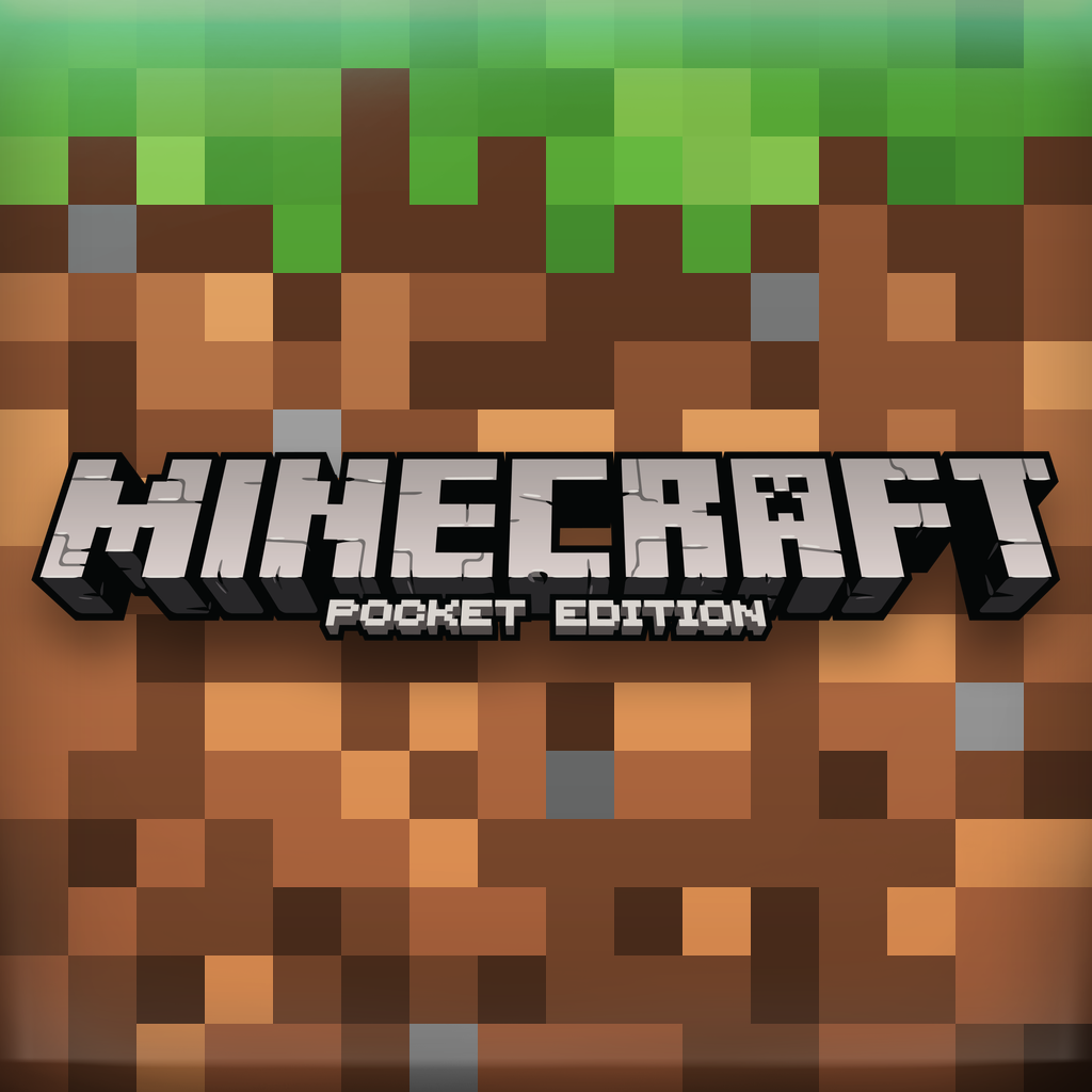 マインクラフト Minecraft: Pocket Edition