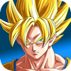 DRAGON BALL Z DOKKAN BATTLE - パズルゲームアプリ
