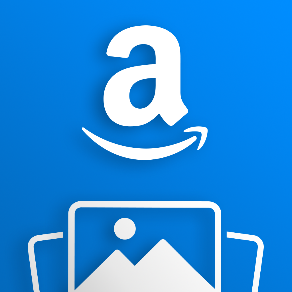 Amazon Photos - Cloud Drive Storage, Backup and Photo Sharing