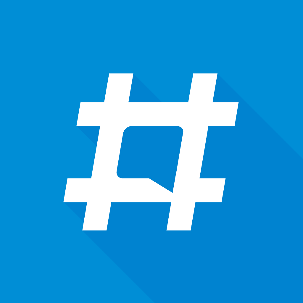 TagsDock-Add Hashtags for Instagram from keyboard app