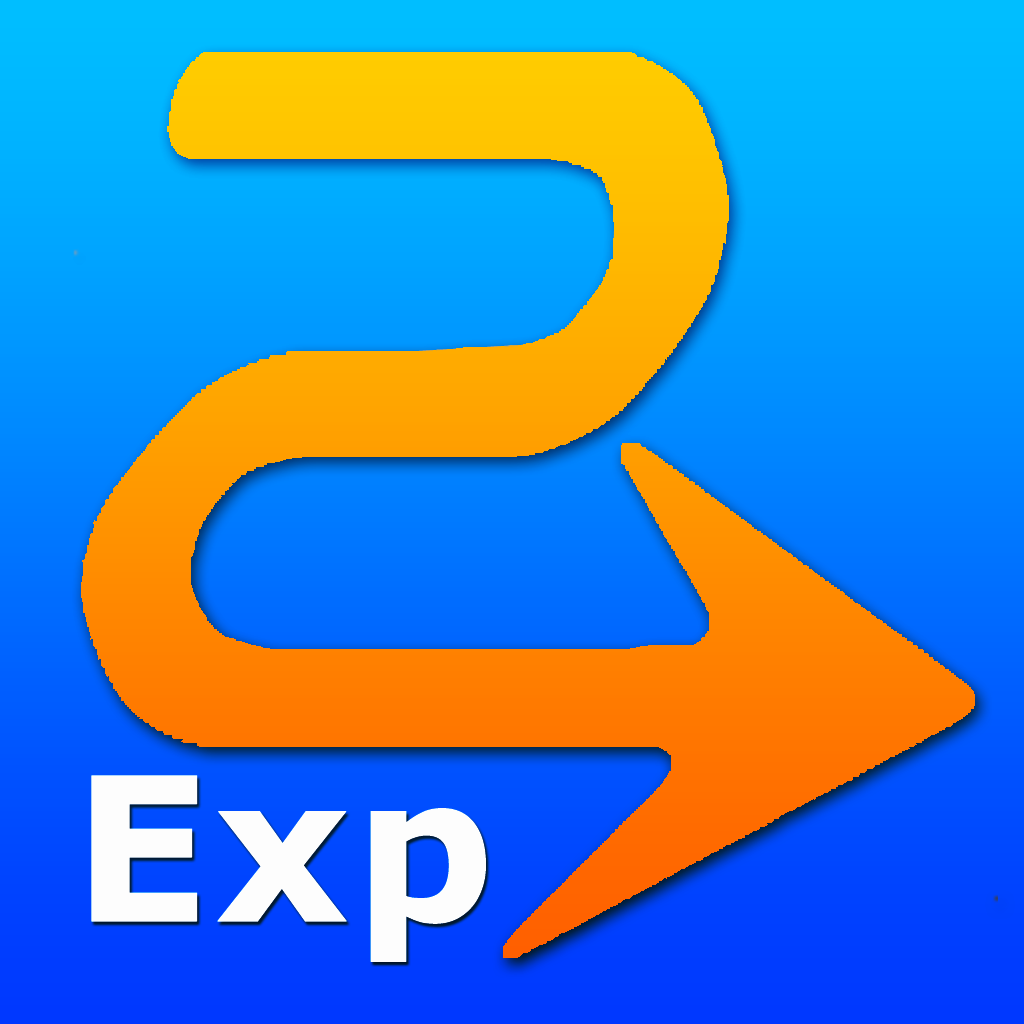 PathAway Express - Outdoor GPS Navigation, Mapping, and Tracking