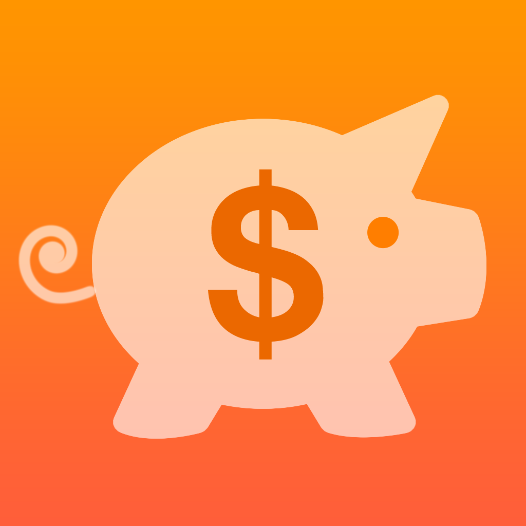 Fudget - budget planner, expenses & personal finance