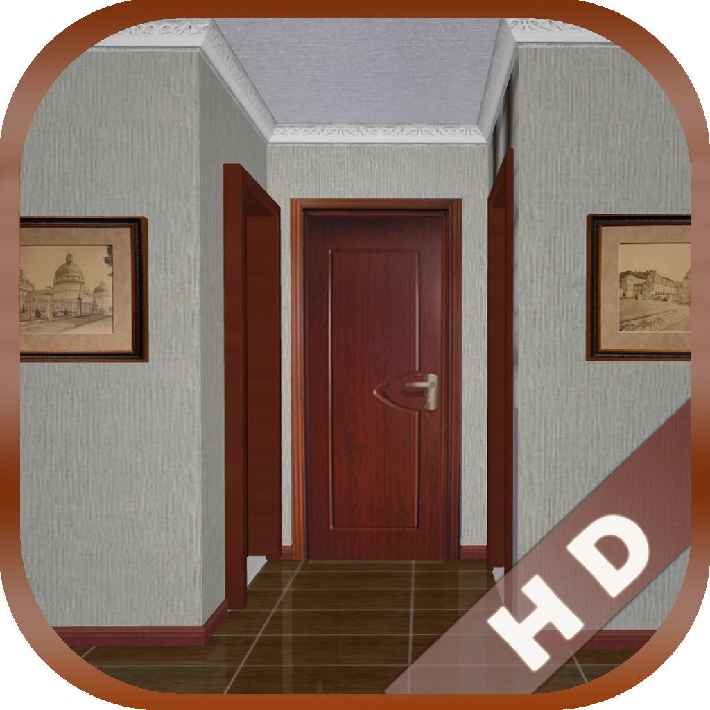 Can You Escape 10 Fancy Rooms icon