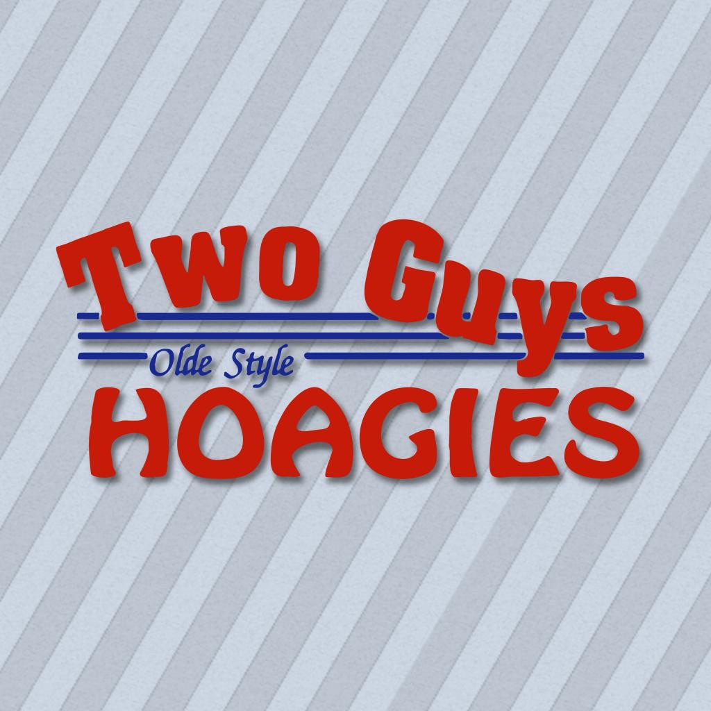 Two Guys Hoagies icon