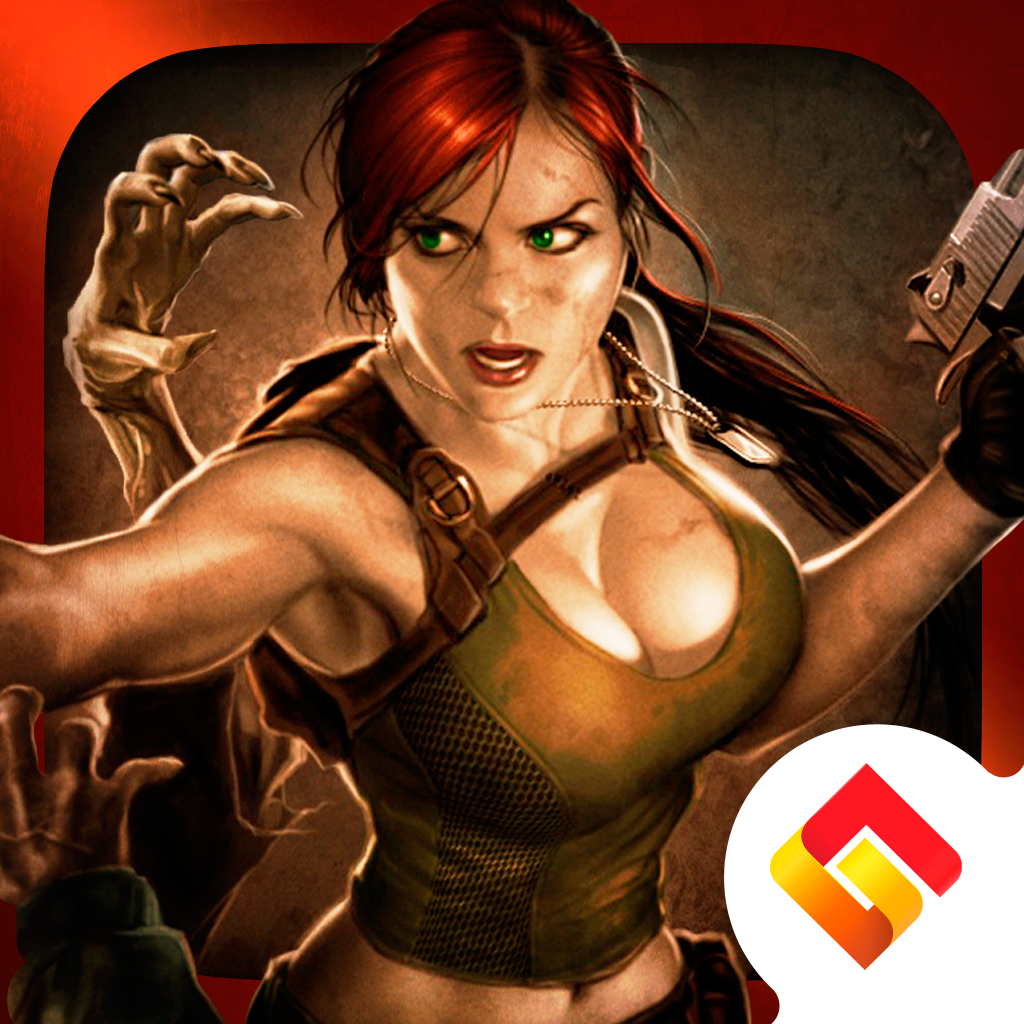 Zombie Hunter : Apocalypse