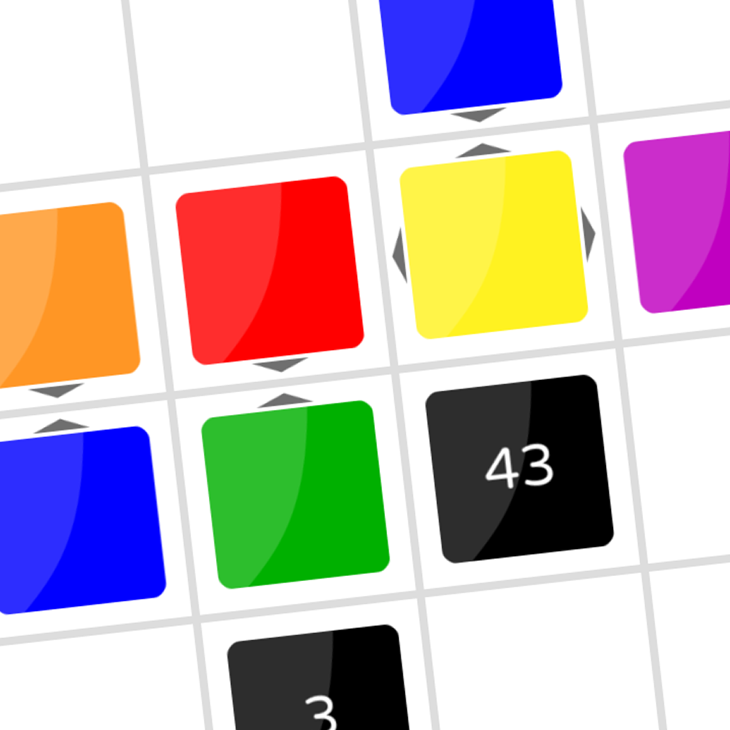 Blendolous | Free Color Blending Puzzle Game