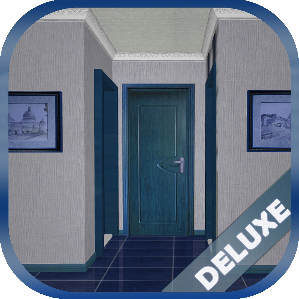 Can You Escape 10 Fancy Rooms II Deluxe icon