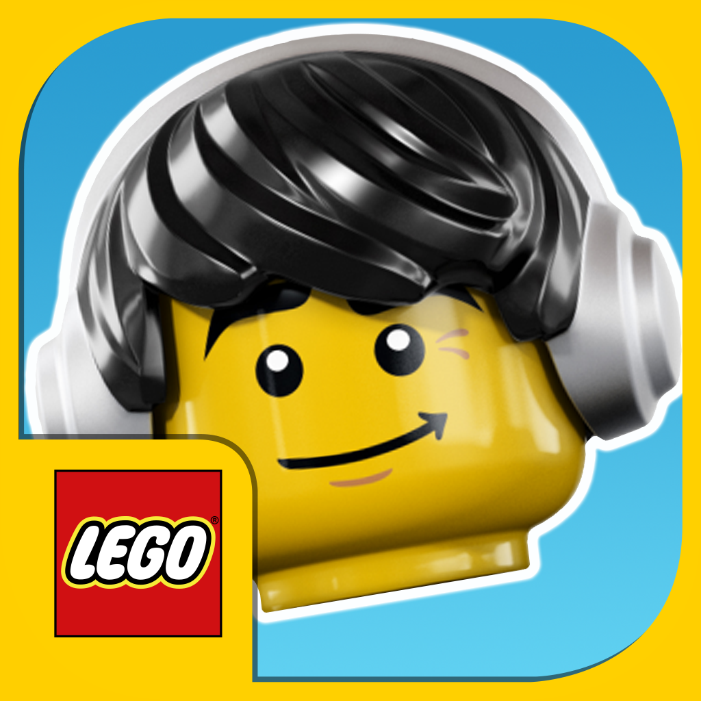 LEGO® Minifigures Online iPad Review