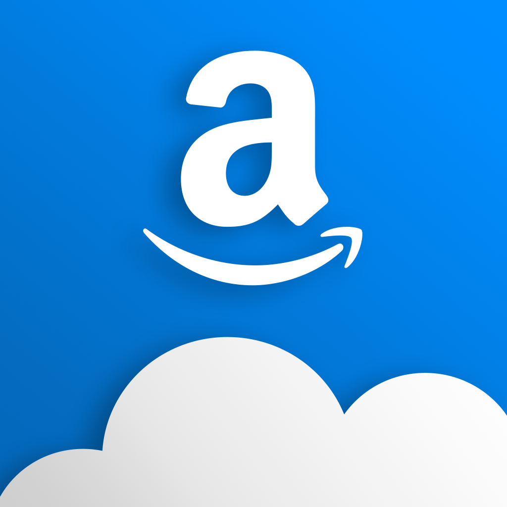 amazon cloud drive free space