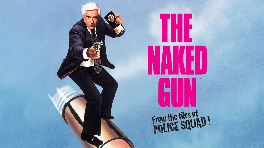 The Naked Gun: From the Files of Police Squad! on Apple TV