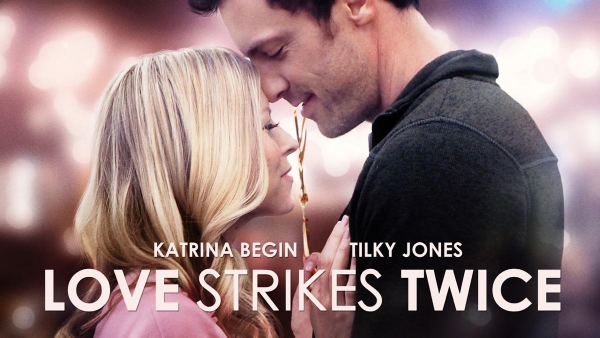 Love Strikes Twice | Apple TV