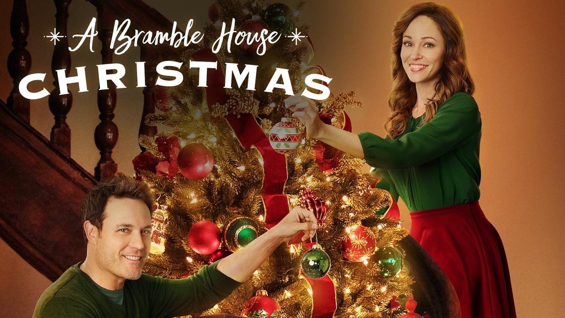 A Bramble House Christmas Cast.A Bramble House Christmas On Apple Tv