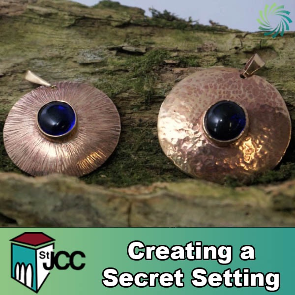 Creating a Secret Setting