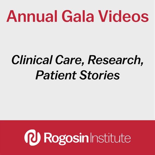 Annual Rogosin Tree of Life Gala Videos
