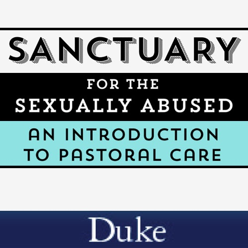 Sanctuary for the Sexually Abused: An Introduction to Pastoral Care