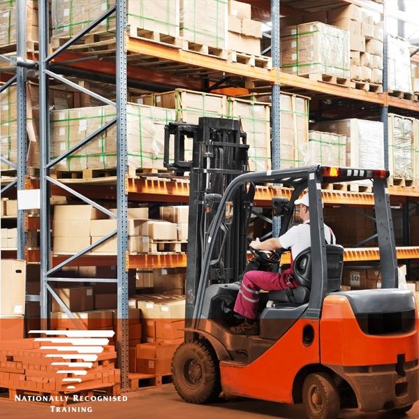 TLI32410 Certificate III in Logistics