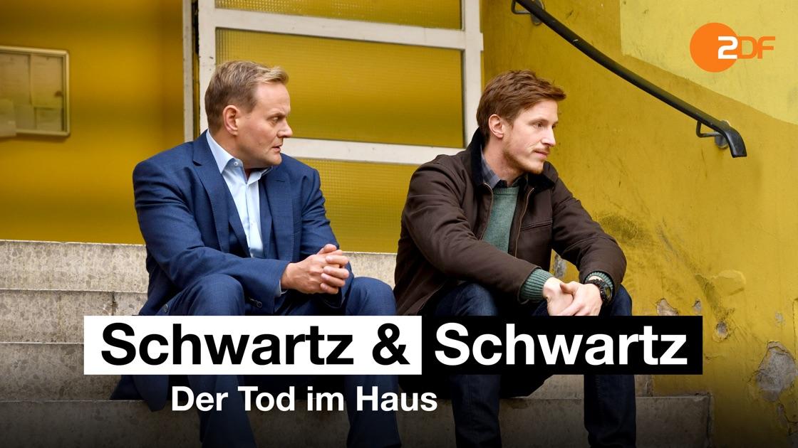 Schwartz & Schwartz Der Tod Im Haus