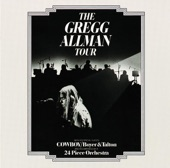 Gregg Allman - Don't Mess Up A Good Thing