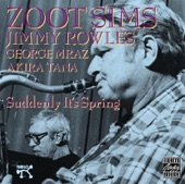 Zoot Sims - So Long