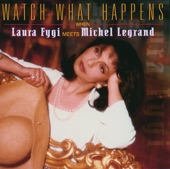 Laura Fygi - What Are You Doing The Rest Of Your Life