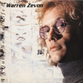 Werewolves Of London-Warren Zevon