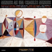 Charles Mingus - Pussy Cat Dues