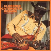 "Clarence ""Gatemouth"" Brown - She Winked Her Eye"