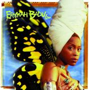 Erykah Badu: Live - Erykah Badu - Erykah Badu