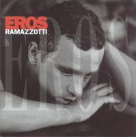 Eros Ramazzotti - Eros artwork