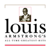 Louis Armstrong - What a Wonderful World (Single Version)  artwork