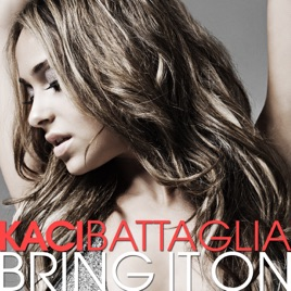 Kaci Battaglia Bring It On