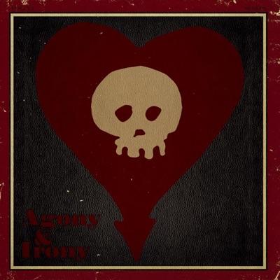 Agony & Irony (Deluxe Version) - Alkaline Trio