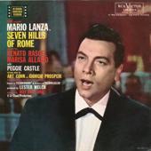 Arrivederci Roma - Mario Lanza, Luisa di Mio, Italian National Radio Symphony Orchestra & George Stoll
