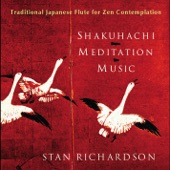 Stan Richardson - Choshi or Shirabe
