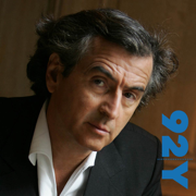 Bernard-Henri Levy on America, France, And the Jews,at the 92nd Street Y
