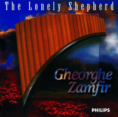Last: the Lonely Shepherd - Gheorghe Zamfir & James Last and His Orchestra song
