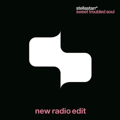 Sweet Troubled Soul - Single - Stellastarr
