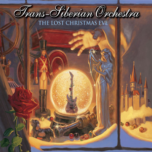 Trans-Siberian Orchestra - The Lost Christmas Eve