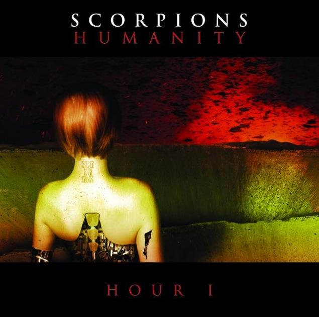 Scorpions Album