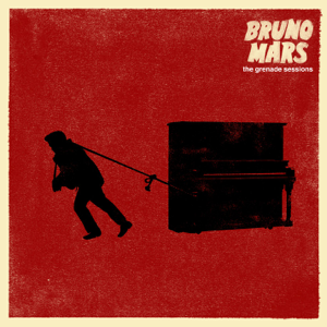 Bruno Mars - Grenade (Acoustic)