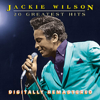 Jackie Wilson - (Your Love Keeps Lifting Me) Higher & Higher artwork